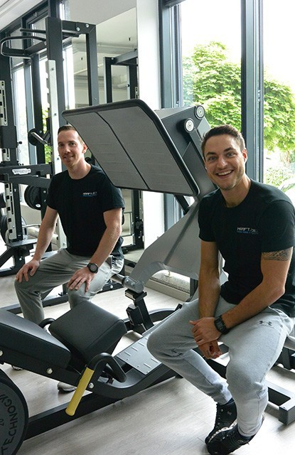 Personal Fitness Training Tirol